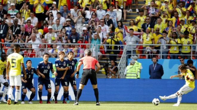 Gol De Quintero Hoy: Gol De Quinterito Está Nominado Al Mejor Gol Del Mundial